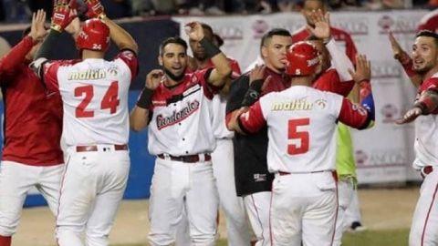 Venezolanos se desahogan en Serie del Caribe