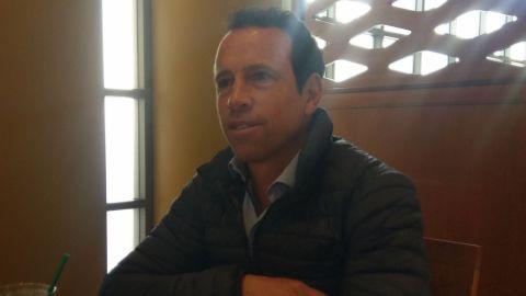 VIDEO CADENA DEPORTES: Gerardo Torrado platicó con los medios en San Diego