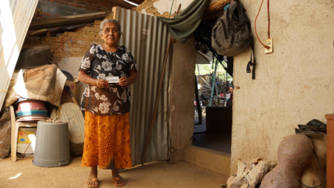 Sin fecha ni recursos para reconstrucción en la Costa
