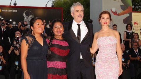 """La película """"Roma"""" se proyectará en el cine club del ICBC Tijuana"""