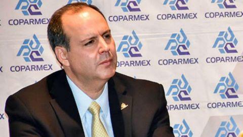 Llama Coparmex a convención nacional hacendaria