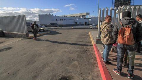 Expulsan de albergue a 20 migrantes por incumplir reglas