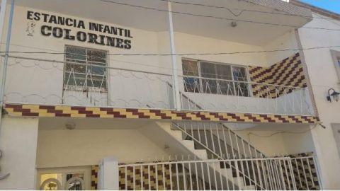 Muere niña en guardería de Zacatecas