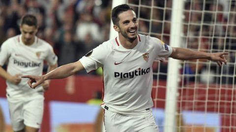 Sevilla eliminó a la Lazio y quiere la sexta Europa League