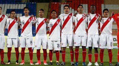 FIFA despoja a Perú sede del Mundial Sub17