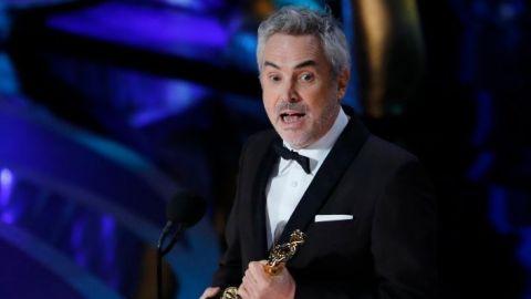 La Roma felicita a ''Roma'' por sus Premios Oscar