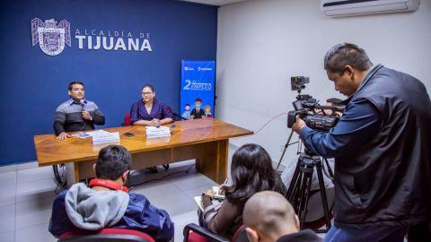 Ofrecen empleo a migrantes en Tijuana