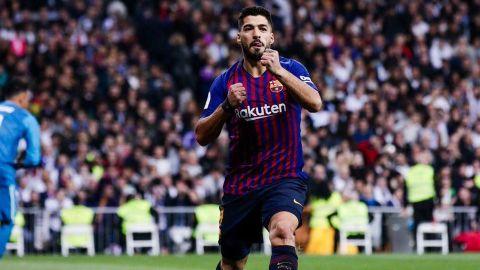 Un Barcelona práctico y efectivo superó al Real Madrid en la Copa del Rey