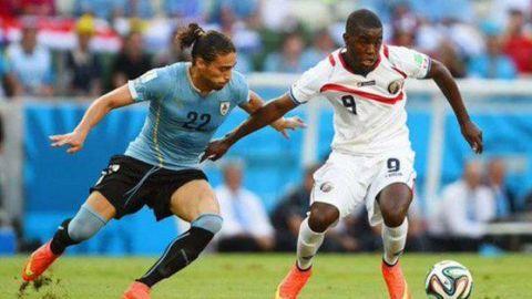 Costa Rica recibirá a Uruguay el 6 de septiembre