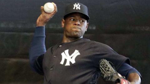 Sin Luis Severino, los Yankees tienen opciones