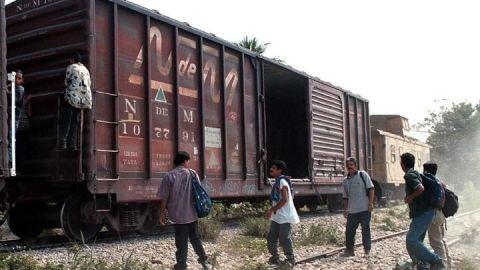Reconoce Derechos Humanos a México como país de retorno para migrantes