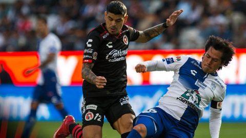 Pachuca termina racha de Xolos con goleada en el Hidalgo