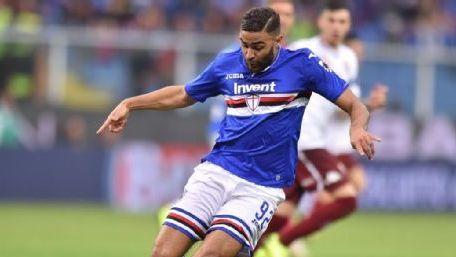 Jugador de Sampdoria chocó por huir de la policía