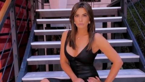 Cecilia Galliano revela que abortó cuando estaba con Sebastián Rulli