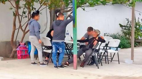 He gastado 7 mil dólares y aún no llego a EU: migrante cubano