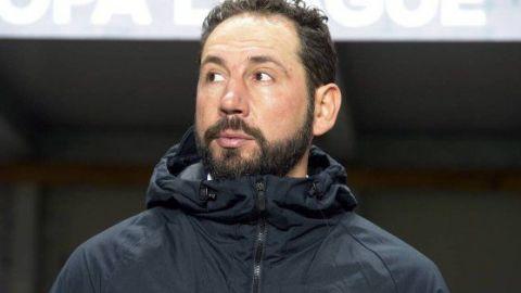 Sevilla despide al técnico Pablo Machín tras mala racha