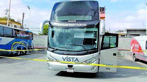 Ya hay indicios de migrantes sustraídos de autobús en Reynosa: Segob