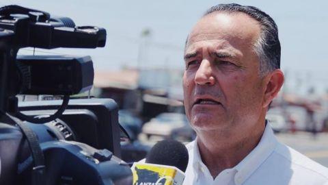 Alcalde disculpa a regidores que boicotearon revocación de parquímetros
