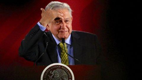 López Obrador elogia inversión de Alfredo Harp en el beisbol