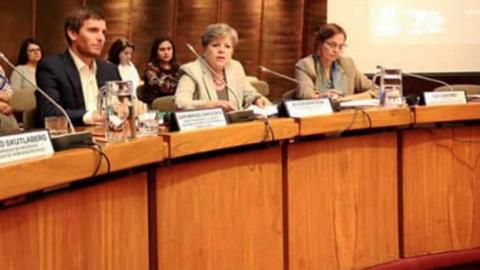 Evasión fiscal en América Latina alcanza 335 mmdd: CEPAL