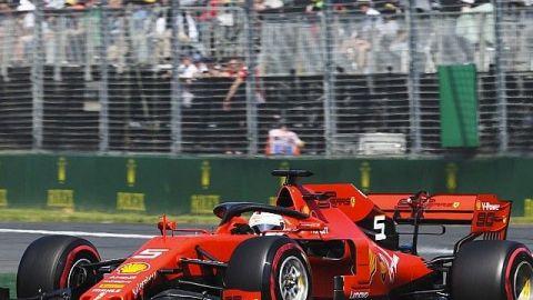 """Ferrari espera ver el impacto de sus """"correcciones"""" en Bahrein"""
