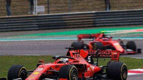 "Vettel, molesto por el ""mal periodismo"""