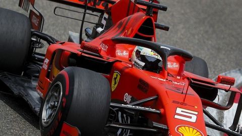 Vettel cree que Ferrari afronta semanas clave para su temporada 2019