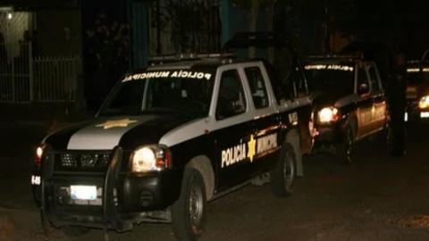 Roban en Hidalgo camioneta con niño de cinco años en su interior