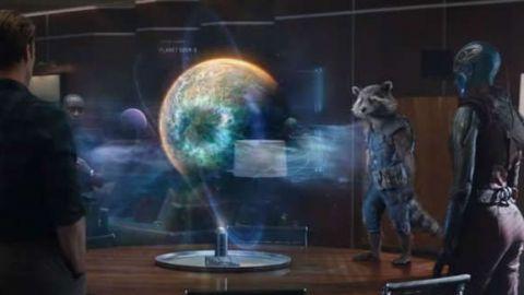 """Marvel presenta avance de """"Avengers: Endgame"""""""