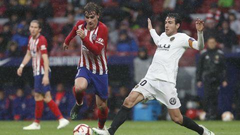 El Atlético gana y demora el festejo del Barcelona