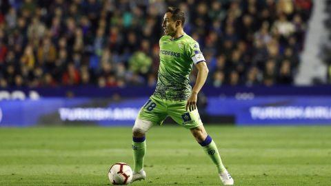 El Levante huye del descenso con goles y pone contra las cuerdas a Setién
