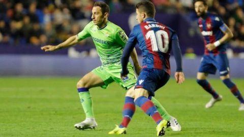 Guardado y Lainez se quedarían sin técnico, señalan medios españoles