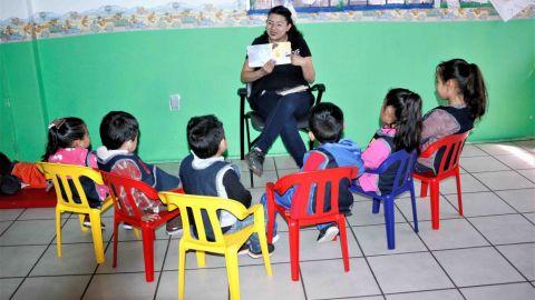 Cierre de estancias infantiles atenta contra derechos humanos