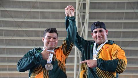 Tricampeonato para UABC; cosecha de 2 oros, 2 platas y 2 bronces en Boxeo