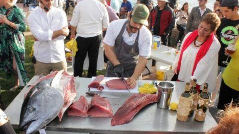 Ahora se come más  pescado en Baja California