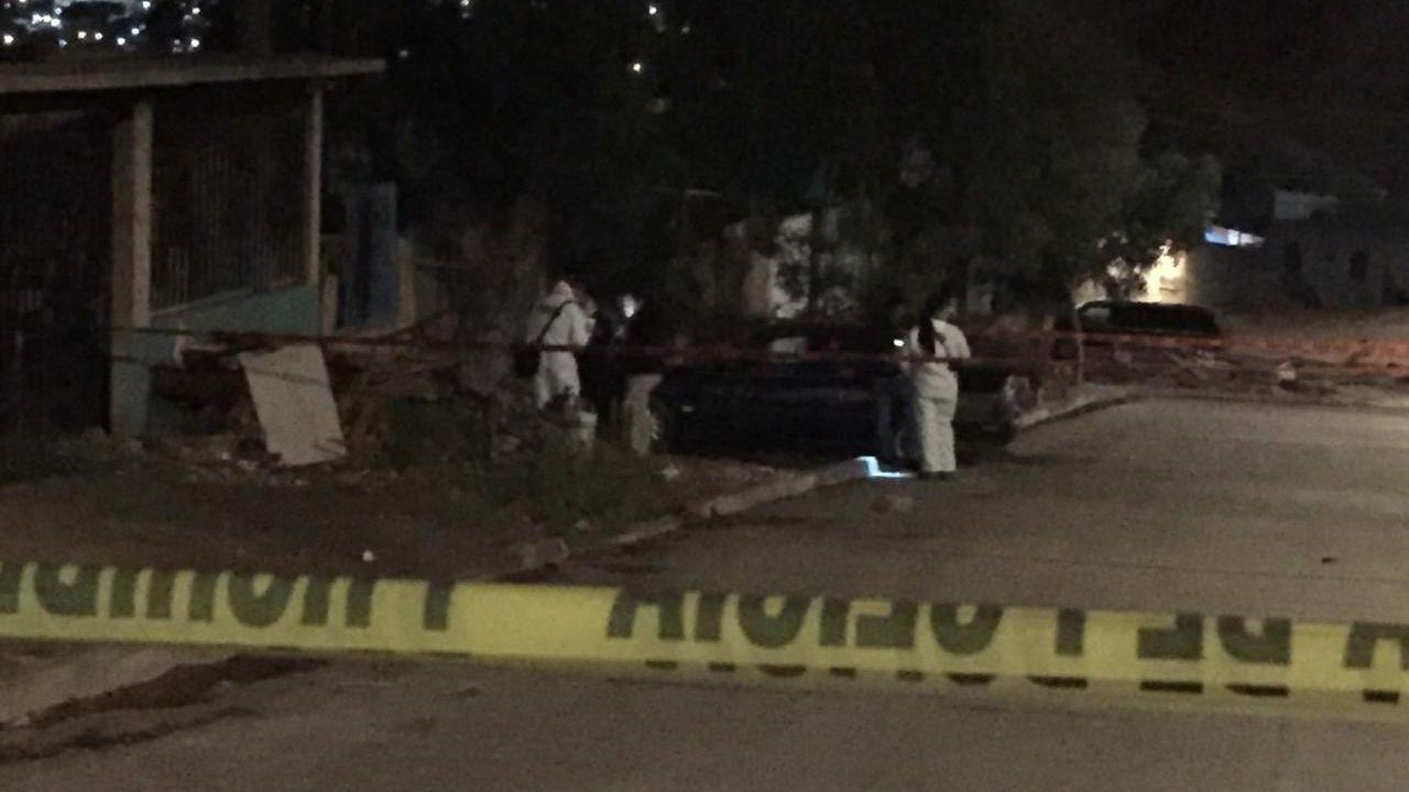 Aumenta la violencia callejera en Sagrario.