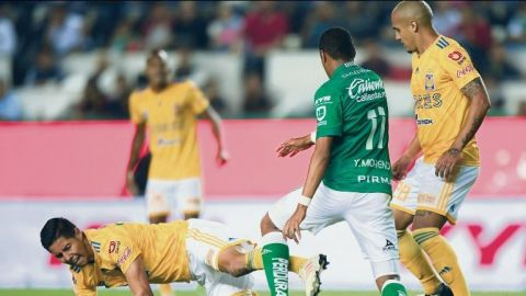 Así llegan Tigres y León a la Final Liga MX