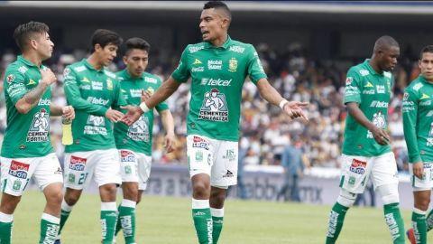 Tigres y León por la disputa por el título del Clausura 2019