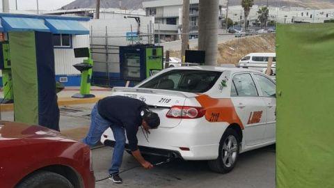Presume el Gobierno de Baja California reducción de contaminación atmosférica