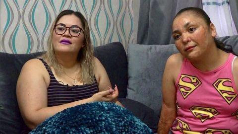 Danna Paola anhela vida normal tras incendio de guardería en México en 2009