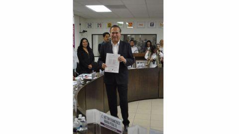 Es tiempo de que los tijuanenses nos unamos: Arturo González , alcalde electo