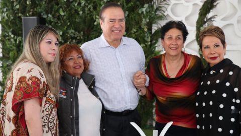 Arturo González agradece y refrenda compromiso con los Tijuaneneses