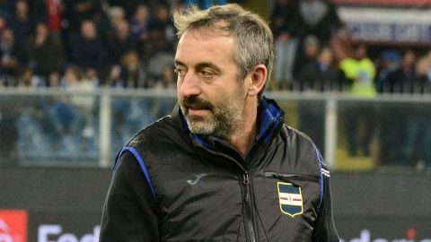 Exentrenador de Sampdoria toma las riendas del Milan