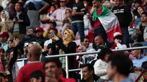 La FIFA presiona a Irán para que las mujeres puedan acceder a los estadios