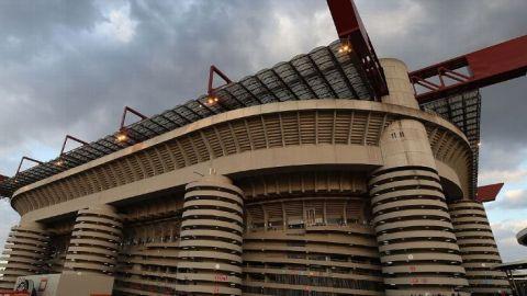 Inter y AC Milan planean construir un nuevo estadio rumbo a 2026