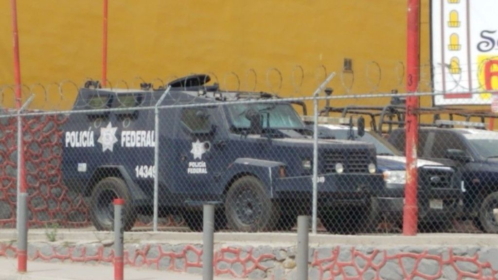 Guardia Nacional no llegará a BC, solo cambiará de ...