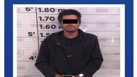 Detienen a narcomenudista en Playas de Rosarito