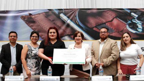 """Recibe Playas de Rosarito certificación como """"Municipio Saludable"""""""