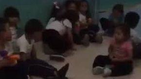 """Maestra asusta a niños de una guardería con llanto de """"La Llorona"""""""