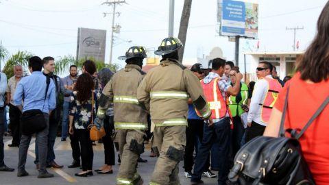 Exhorta Protección Civil a tener plan de contingencia familiar en caso de sismo